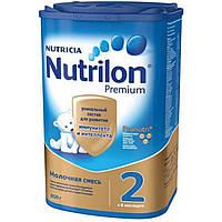 Молочная смесь Nutrilon Premium 2 (800 г.)