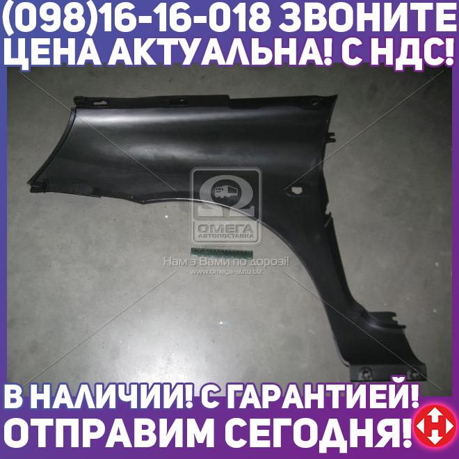 ⭐⭐⭐⭐⭐ Крыло переднее правое РЕНО CLIO 01-05 (производство  TEMPEST) ЦЛИО  2, 041 0463 310