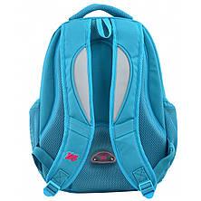 Рюкзак молодежный Т-45 Dreamy, 41*29*15, фото 3