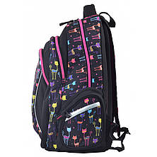 Рюкзак молодежный Т-46 Gibby, 44*30*14, фото 2