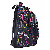 Рюкзак молодежный Т-46 Gibby, 44*30*14, фото 3