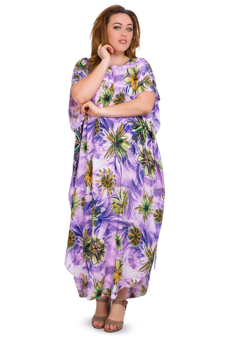 Женское летнее платье 1281-6