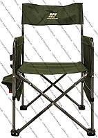 Кресло рыбака складное с кармашками  EOS YD06Y09