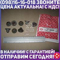 ⭐⭐⭐⭐⭐ Сальник клапана IN/EX  (комплект ) RENAULT D7F (8PCS) (пр-во Elring)