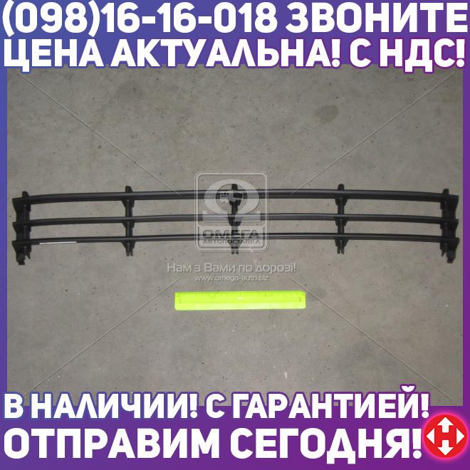 ⭐⭐⭐⭐⭐ Решетка бампера  передняя  средняя  SK OCTAVIA 05-09 (пр-во TEMPEST)