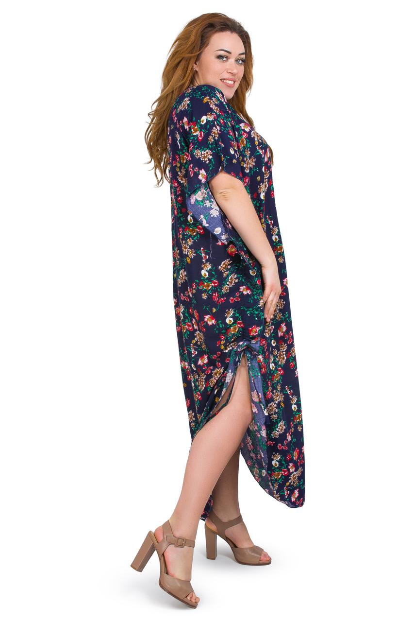 Женское летнее платье 1281-7