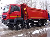 Услуги самосвала 30 тонн (21 куб. м. )