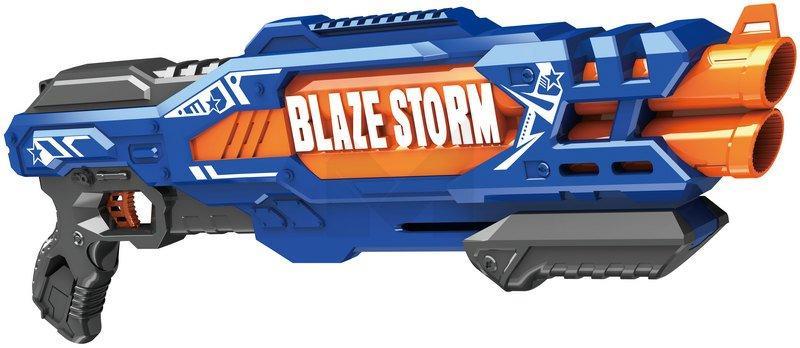 """Бластер Blaze Storm 7111 """"Космический дробовик"""""""