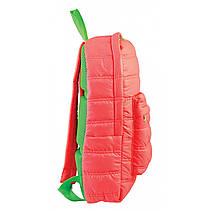Рюкзак подростковый ST-14 оранжевый, 39*27.5*9, фото 3
