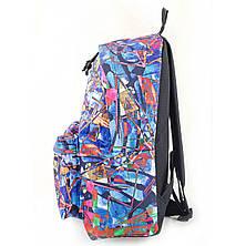 Рюкзак подростковый ST-15 Crazy 15, 31*41*14, фото 2