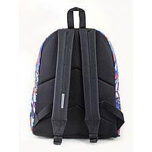 Рюкзак подростковый ST-15 Crazy 15, 31*41*14, фото 3