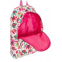Рюкзак подростковый ST-15 Elephant, 40*26.5*13, фото 2