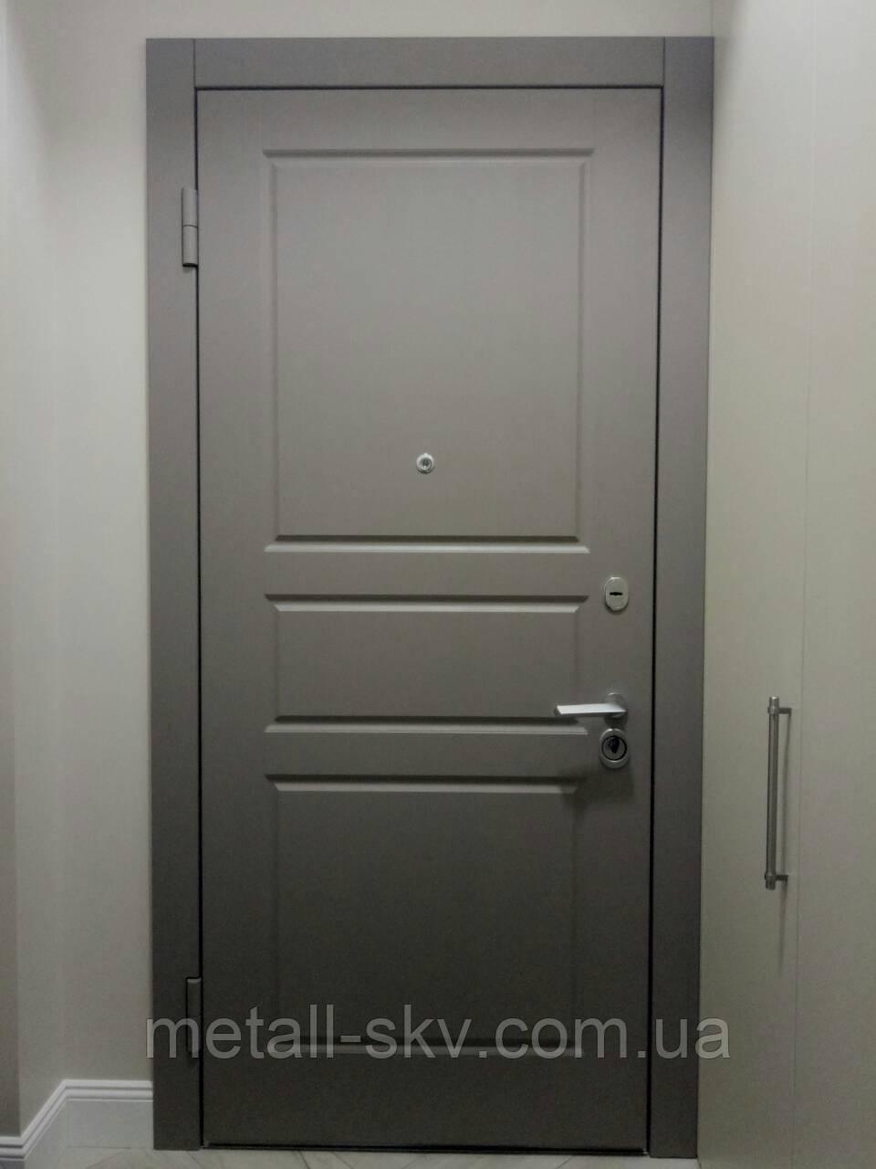 Металлическая дверь Артель-3
