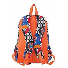 Рюкзак подростковый ST-33 Australia, 40*26.5*13, фото 3