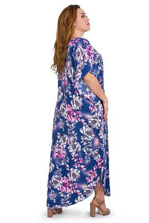 Женское летнее платье 1281-10, фото 2