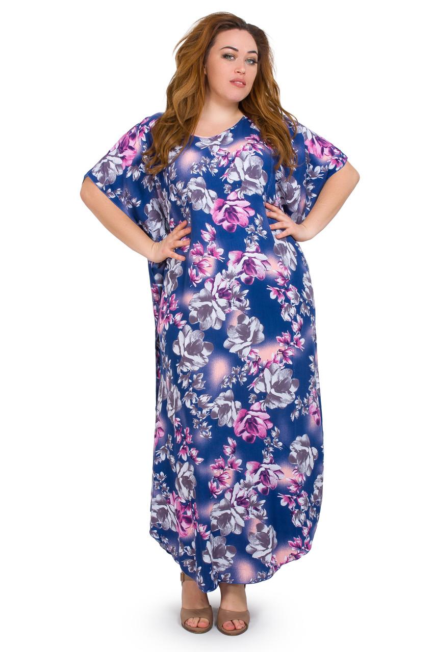 Женское летнее платье 1281-10