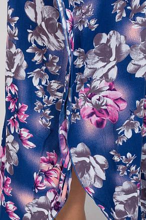 Женское летнее платье 1281-10, фото 3