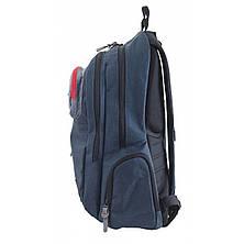 Рюкзак подростковый T - 35 Rick, 49*33*14, фото 2