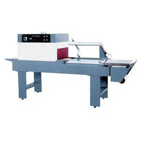 Термоупаковочная машина 7555 2N ESPERT & Оборудование для упаковки пищевых продуктов в термоусадочную пленку Упаковочное оборудование