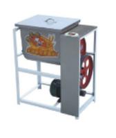 Фаршемешалка-тестомес RAUDER JFM-50 & Фаршемешалки Мясоперерабатывающее оборудование