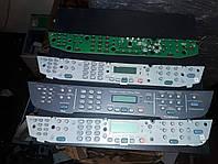 Панели управления для Лазерный МФУ HP LaserJet M2727nfs 4шт