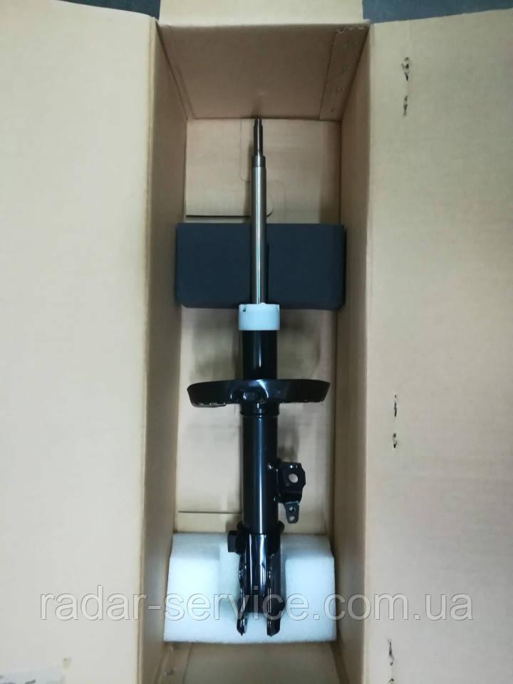 Амортизатор передний правый киа Соул 1, KIA Soul 2011-13 AM, 546602k850