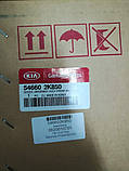 Амортизатор передний правый киа Соул 1, KIA Soul 2011-13 AM, 546602k850, фото 4