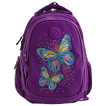 """Рюкзак школьный Т-22 Step One """"Tender Butterflies"""", фото 3"""