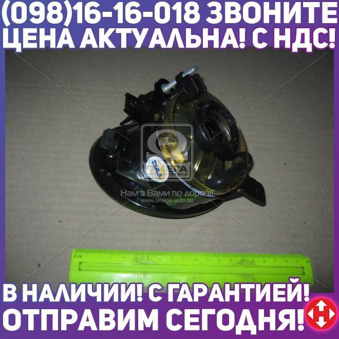 ⭐⭐⭐⭐⭐ Фара противотуманная левая ФОЛЬКСВАГЕН T5 10- (производство  TYC) ТРAНСПОРТЕР  5, 19-A918-01-2B