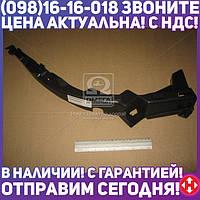 ⭐⭐⭐⭐⭐ Крепеж бампера переднего правый ФОЛЬКСВАГЕН PASSAT B5 96-00 (производство  TEMPEST) ПAССAТ БИТЛ, 051 0608 930