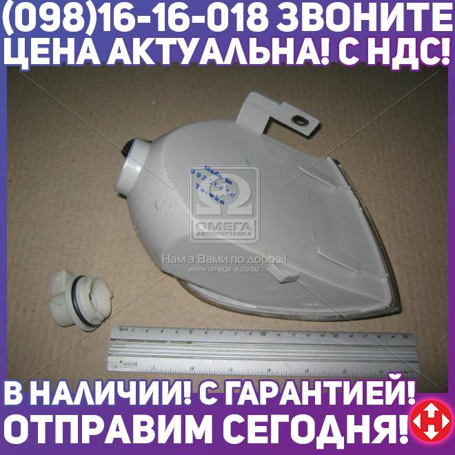 ⭐⭐⭐⭐⭐ Указатель поворота левый ФОЛЬКСВАГЕН POLO 94-99 (производство  TYC)  18-3588-A5-2B