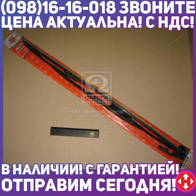 ⭐⭐⭐⭐⭐ Щетка стеклоочистителя каркас 690 мм (с адаптерами) (Дорожная Карта)  HW690