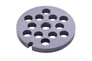 ✅ Решетка (сито) крупная для мясорубки Zelmer NR5 8мм 86.1242 10003878 (ZMMA185X)