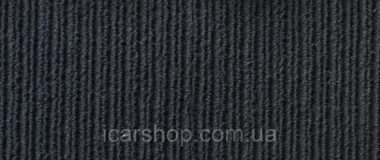Ковролин автомобильный   Tvincord 87 OL Темно-серий/Резина