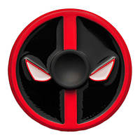 Спиннер Spinner Deadpool металл №82
