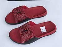 Тапочки Jordan Hydro 7 V2 (BQ6290-006), фото 1