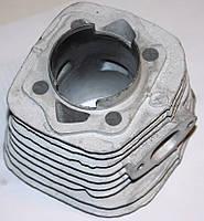 Цилиндр голый d=47mm  80 сс Веломотор ( China ) керамика