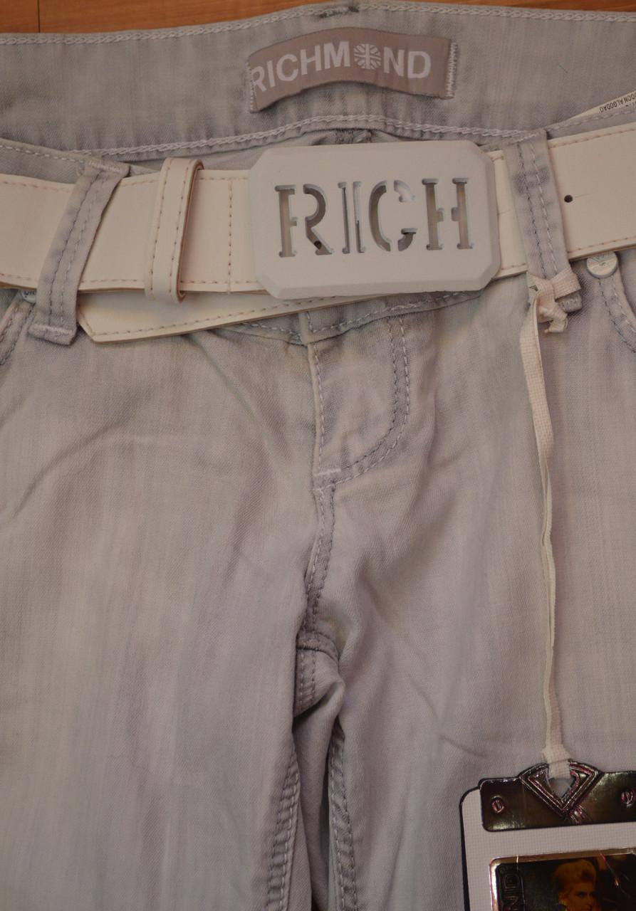 Женские джинсы RICHMOND 1265 (копия)