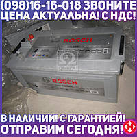 ⭐⭐⭐⭐⭐ Аккумулятор  225Ah-12v BOSCH (T5080) (518x276x242),L,EN1150