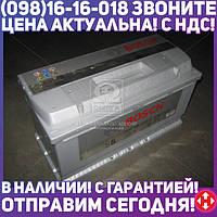 ⭐⭐⭐⭐⭐ Аккумулятор  100Ah-12v BOSCH (S5013) (353x175x190),R,EN830