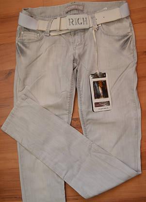 Женские джинсы RICHMOND 1265 (копия), фото 2
