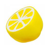 Мягкая игрушка антистресс Сквиши Squishy Лимон с запахом