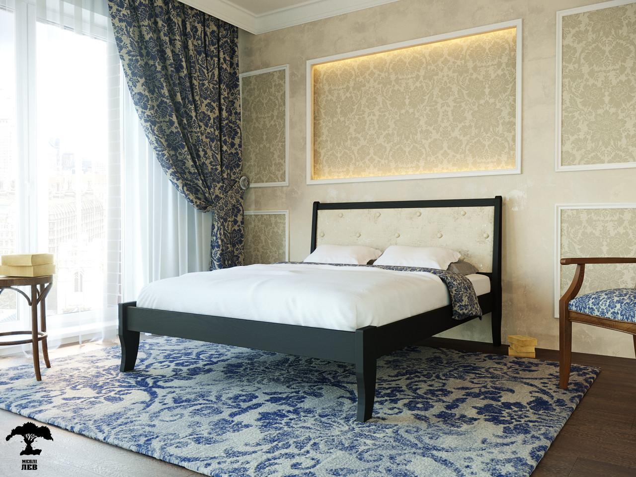 Кровать Монако 80х190 см. Лев Мебель