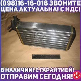 ⭐⭐⭐⭐⭐ Радиатор отопителя ВАЗ 2110, 2111, 2112 (производство  АВТОВАЗ)  21100-810106082