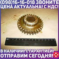 ⭐⭐⭐⭐⭐ Шестерня заднего хода /вторичная/ (ШЕВИ) (производство  АвтоВАЗ)  21230-170114000