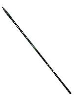 Удочка карбоновая с кольцами  Weida (Kaida)  Black Cat 4 метра