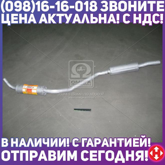 ⭐⭐⭐⭐⭐ Резонатор ВАЗ 2103 закатной (производство  Автоглушитель, г.Н.Новгород)  2103-1202005