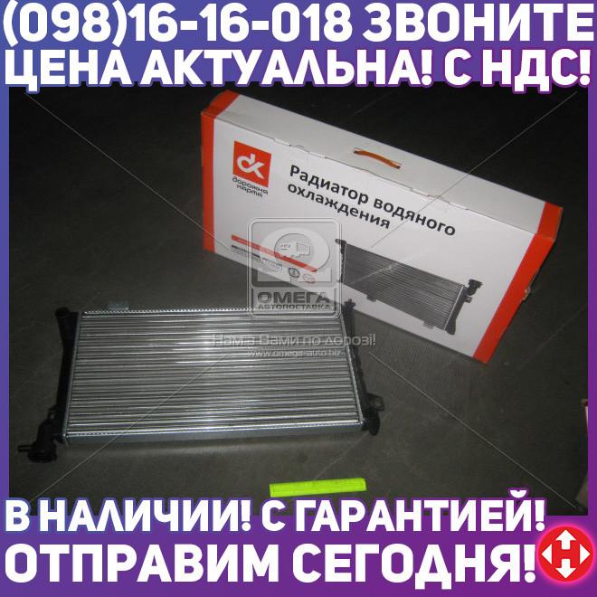 ⭐⭐⭐⭐⭐ Радиатор водяного охлаждения ВАЗ 21214 (Дорожная Карта)  21214-1301012