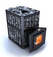 Банная печь Новаслав Пруток ПКС-02П С2, до 18м.куб.