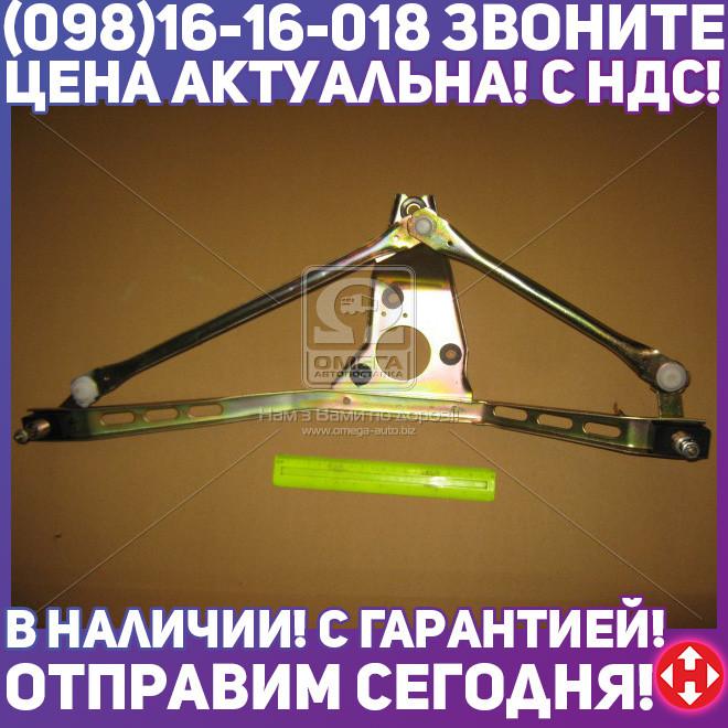 ⭐⭐⭐⭐⭐ Трапеция привода стеклоочистителя ВАЗ 2108-099, 2114-15 (Дорожная Карта)  2108-5205010